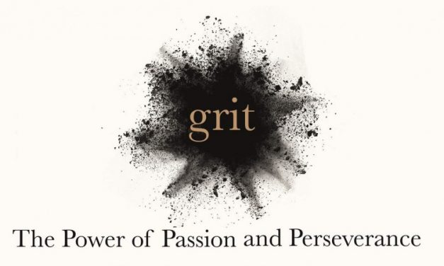Grit and successful church leadership