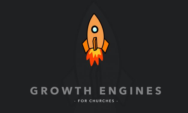 Growth Engines in Ministry